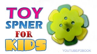 Kids Toys : Spinner for kids And More Paper Animals,Origami Models ,Crafts for Kids