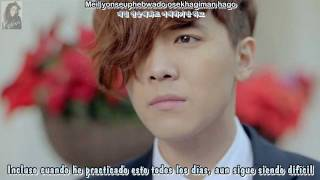 FT Island - Severely - Sub. Español - (Rom-Han)