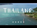 OUR TRIP TO THAILAND! - TRAVEL VLOG