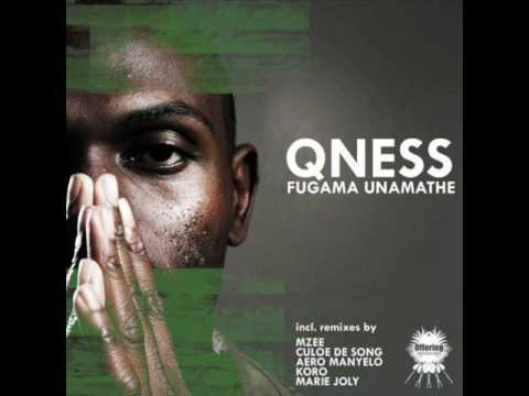 Qness ft. Oluhle - Fugama Unamathe (Culoe De Song Serenity Mix)