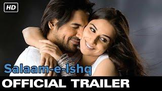 Salaam-e-Ishq - Official Trailer | Salman Khan, Priyanka Chopra, John Abraham, Vidya Balan
