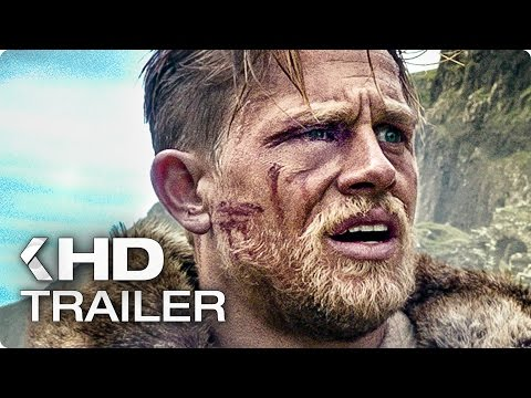 Watch Online Hd King Arthur: Legend Of The Sword Of Justice
