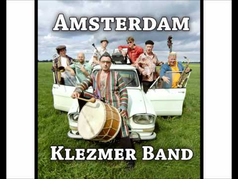 Amsterdam Klezmer Band - Tarantula