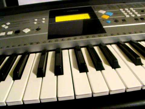 PowerPlay - Zawsze Coś Na Keyboard