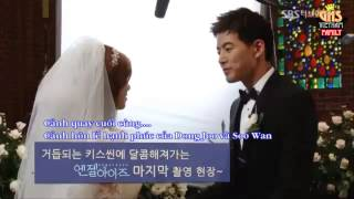 [VIETSUB] Goo Hye Sun - Lee Sang Yoon - Kim Ji Suk says goodbye to Angel Eyes