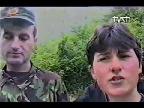 Koshare 1999 - Bashkimi i trojeve shqiptare