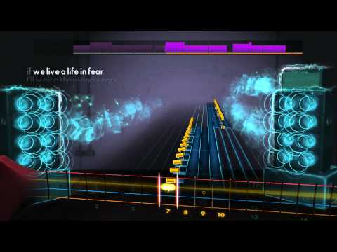 Muse - Resistance | Bass Cover 97% | Rocksmith 2014 Custom | By Shiroo #1