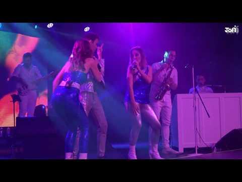 ABBA Tribute Show km. Zdroba Patrik - Koncertrészlet (Budapest, Akvárium Klub 2020-02-01)