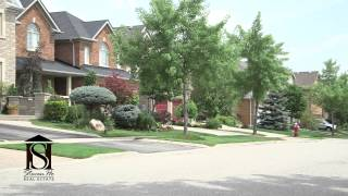 Mississauga Neighbourhood Tour of Central Erin Mills; Amenities, Real Estate, Lifestyle