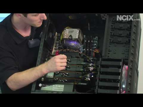 Cooler Master HAF X - Extreme Buyer's Guide (NCIX Tech Tips #67)