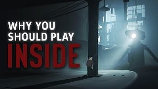 Why Inside's Doom And Gloom Is Worth Your Time