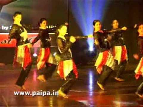 Ek Do Teen Tezaab (Pradeep Adwani PAIPA)