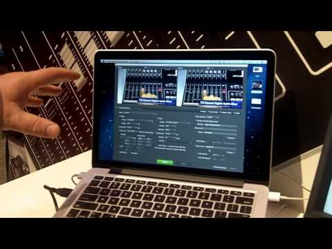 InfoComm 2013: Roland Systems Group Launches VR-50HD Multi-Format A/V Mixer
