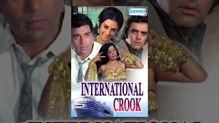 download lagu International Crook gratis