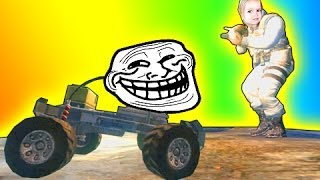 I JUST WANT 2 BE FRIENDS! RC Car Fun - Black Ops Call of Duty LIVE Viewer Request