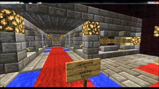 RenuxCraft Promo ~ Faction PvP Minecraft