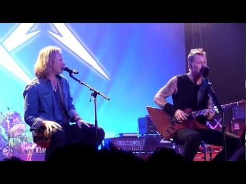 METALLICA + JERRY CANTRELL - NOTHING ELSE MATTERS - 30 ANNIVERSARY [MULTICAM MIX] - AUDIO [LM]