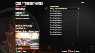 Black Ops 2 Glitch: How to get into a Boosting Lobby (PATCHED!)