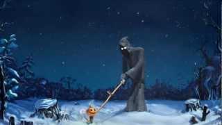Clip hai - Chuyện ông già Noel và thần chết
