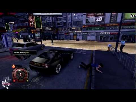 Gameplay - Sleeping Dogs