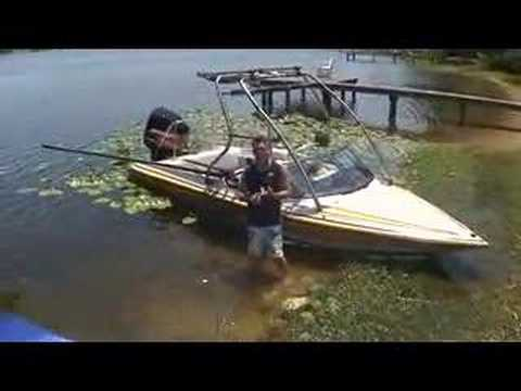 Learn How to Water Ski Video