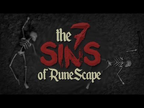 The 7 Sins of Runescape