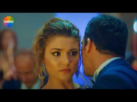 Hume Tum Se Pyar Kitna FALAK Murat and Hayat Love Song 2016 HD, 1280x720p