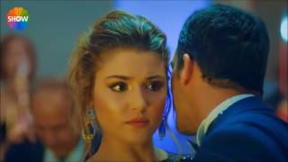 Hume Tum Se Pyar Kitna FALAK Murat and Hayat Love Song 2016 HD, 1280x720p