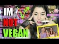 Why I M NOT Vegan Animal Lovers CAN Eat Meat Emzotic RESPONSE mp3