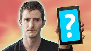 Why is EVERYONE Buying this Tablet?? - Amazon Fire 7