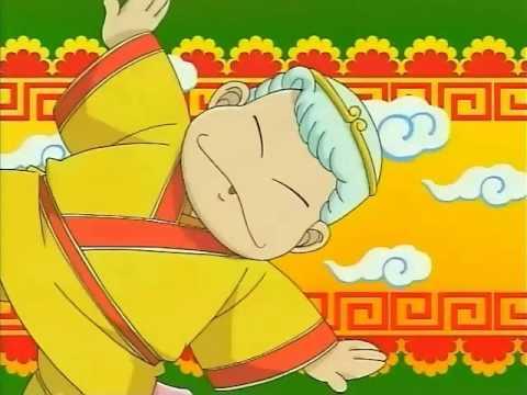 Patalliro Saiyuki ( ♪ Ajisai Monogatari ♪ )