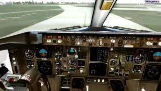 FSX - Sandy Bridge Performance Test