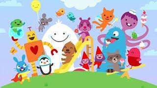 Sago Mini World 🌎  20+ Sago Mini Games in one App for Kids