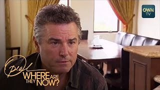 Christopher Knight's Family Is Not The Brady Bunch | Where Are They Now? | Oprah Winfrey Network