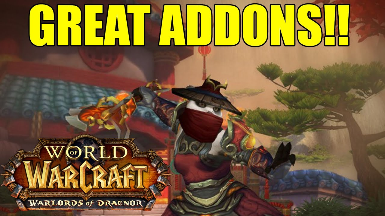 how to put addons in wow