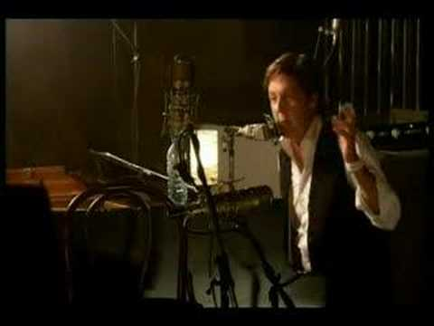 Paul McCartney - Chaos & Creation at Abbey Road 4/7 Video