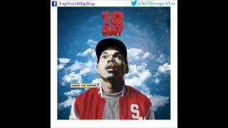 download lagu Chance The Rapper - 14400 Minutes 10 Day gratis