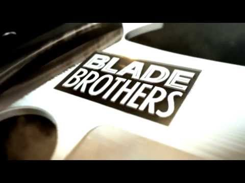 Art & Functionality | Blade Brothers