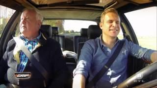 Matthias' Top 3 Youngtimer-Wölfe im Schafspelz - GRIP - Folge 343 - RTL2