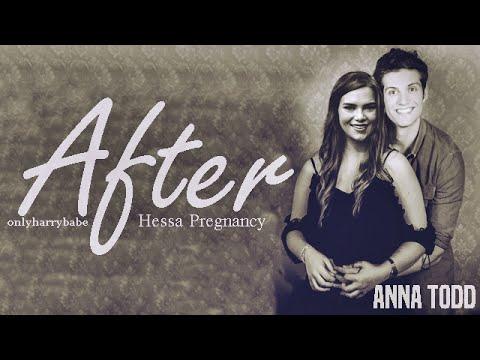 Hardin & Tessa - Pregnancy [After]
