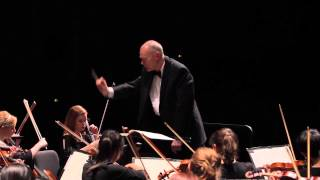 Tchaikovsky Suite From Swan Lake Op 20 Scene Unc Symphony Orchestra