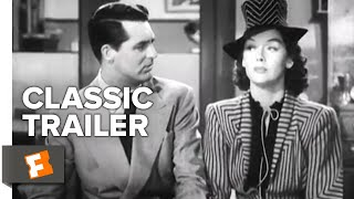 His Girl Friday (1940) Trailer #1 | Movieclips Classic Trailers