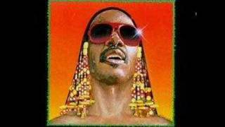 Watch Stevie Wonder Cash In Your Face video