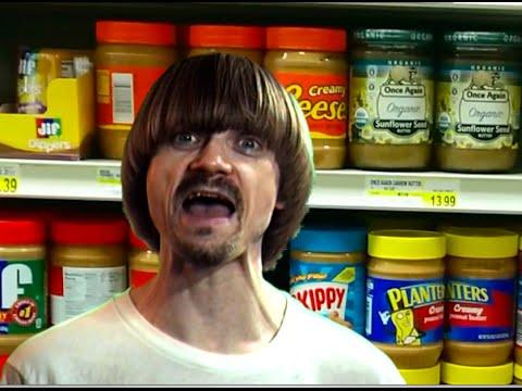 Peanut butter recall quot weird paul petroskey song video music funny
