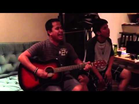 Simple Plan Jet Lag Cover Mang Kanor