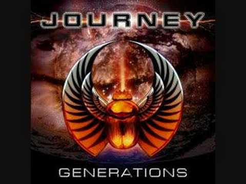 Journey - Me And You Love