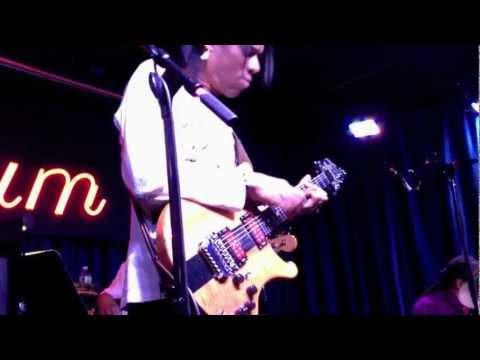 Stanley Jordan Trio