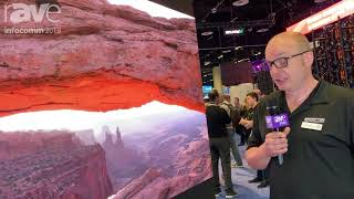 InfoComm 2019: Brompton Technology Previews How It's Working With HDR Technology