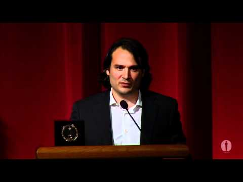 39th Student Academy Awards — Narrative (Gold Medal): Mark Raso