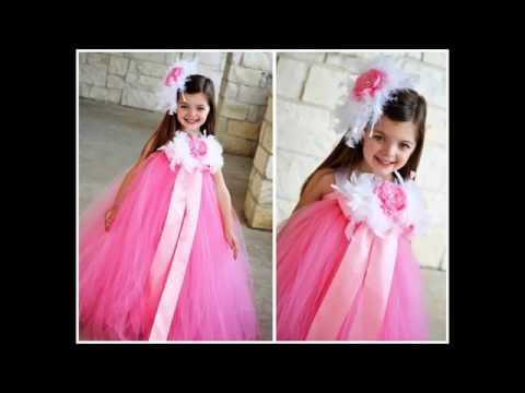 Baby Birthday Dress Tutu Baby Tutu Dresses Online